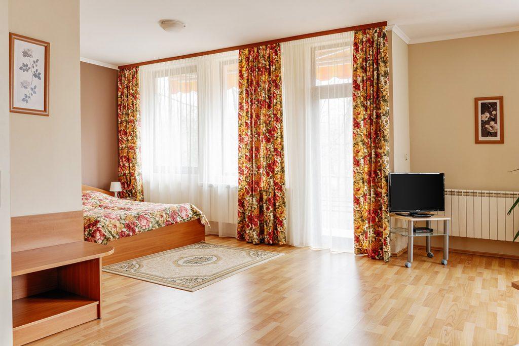 Луксозни апартаменти