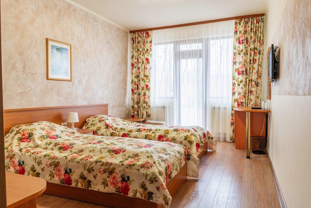 Двойни стаи